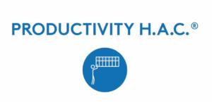 Productivity H.A.C.